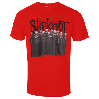 Tricou bărbătesc Slipknot - Choir - ROCK OFF, ROCK OFF, Slipknot