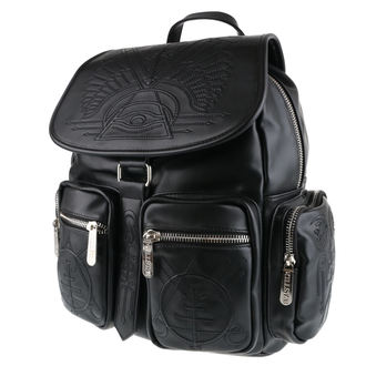 Rucsac KILLSTAR - Delirium - Black, KILLSTAR