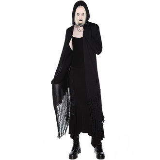 Cardigan unisex stilat (pulover) KILLSTAR - Freak Like Me, KILLSTAR