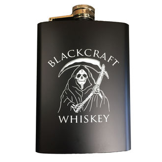 Butelcă de șoldBLACK CRAFT - Reaper, BLACK CRAFT