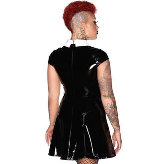 Rochie de damă KILLSTAR - Generation Hex Gloss Skater, KILLSTAR