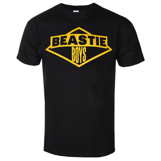 tricou stil metal bărbați Beastie Boys - BB Logo - KINGS ROAD, KINGS ROAD, Beastie Boys