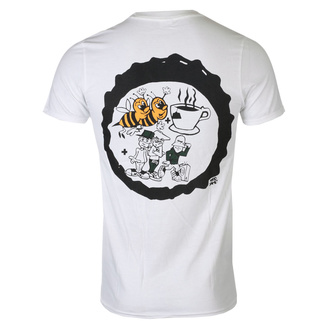 tricou stil metal bărbați Beastie Boys - Bees Tea - KINGS ROAD, KINGS ROAD, Beastie Boys