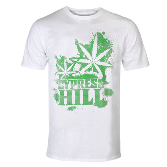 tricou stil metal bărbați Cypress Hill - California Sweet Leaf - LOW FREQUENCY, LOW FREQUENCY, Cypress Hill