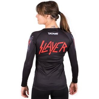 tricou stil metal femei Slayer - Slayer - TATAMI, TATAMI, Slayer