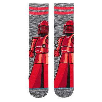 Șosete STAR WARS - RED GUARD GREY - STANCE, STANCE, Star Wars