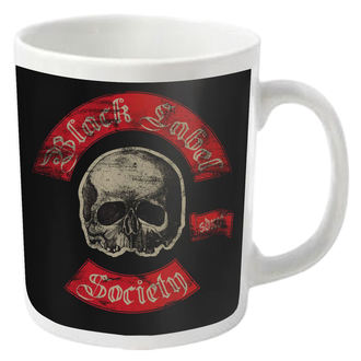 Cană BLACK LABEL SOCIETY - DESTROY & CONQUER - PLASTIC HEAD, PLASTIC HEAD, Black Label Society