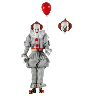 Figurină IT - Stephen King - Pennywise, NNM