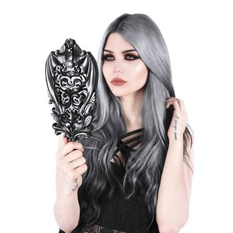 Oglindă (decorațiune) KILLSTAR - Valerie Vanity - BLACK, KILLSTAR