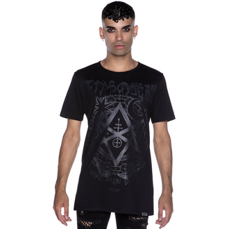 Tricou pentru bărbați KILLSTAR - Wake From Death, KILLSTAR