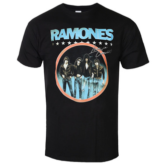Tricou bărbați RAMONES - VINTAGE PHOTO - NEGRU - GOT TO HAVE IT, GOT TO HAVE IT, Ramones