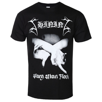 tricou stil metal bărbați Shining - BAND - Varg Utan Flock - SEASON OF MIST, SEASON OF MIST, Shining - BAND