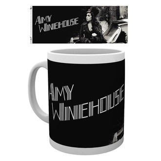 Cană AMY WINEHOUSE - GB posters, GB posters, Amy Winehouse