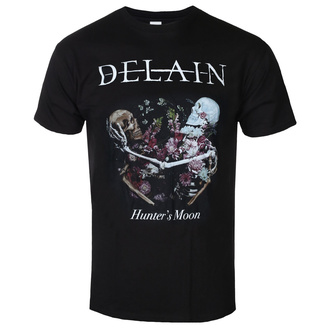 tricou stil metal bărbați Delain - Hunter´s Moon - NAPALM RECORDS, NAPALM RECORDS, Delain