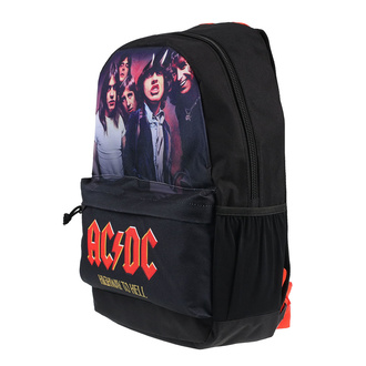 Rucsac AC/DC - HIGHWAY TO HELL - CLASIC, NNM, AC-DC