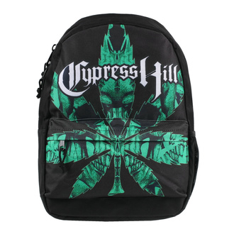 Rucsac CYPRESS HILL - INSANE IN THE BRAIN - CLASIC, NNM, Cypress Hill