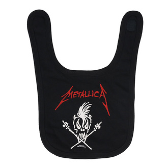 Bavetă Metallica - Scary Guy - Metal-Kids, Metal-Kids, Metallica