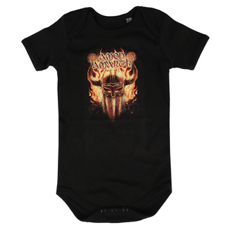 Body pentru copii Amon Amarth - (Little Berserker) - Metal-Kids, Metal-Kids, Amon Amarth