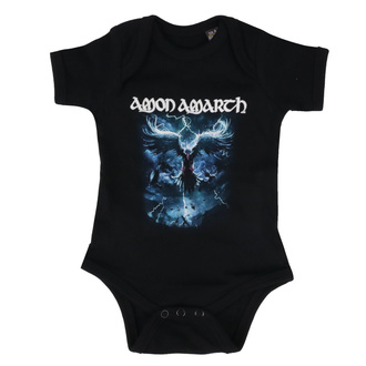 Body pentru copii Amon Amarth - Raven's Flight - Metal-Kids, Metal-Kids, Amon Amarth