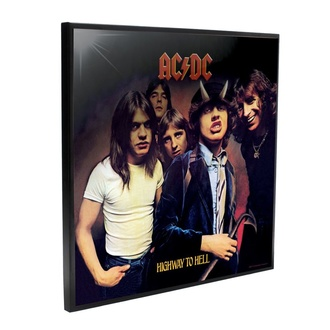 Pictură AC / DC - Highway to Hell, NNM, AC-DC