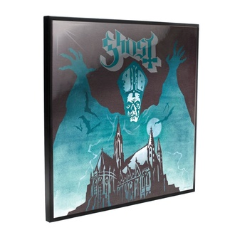 Pictură GHOST - Opus Eponymous, NNM, Ghost