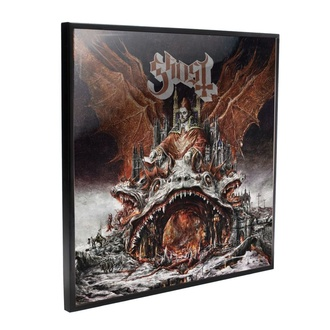 Pictură GHOST - Ghost-Prequelle, NNM, Ghost