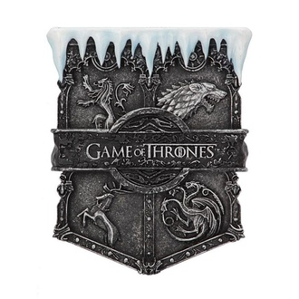 Magnet Game of thrones - Ice Sigil, NNM, Urzeala tronurilor