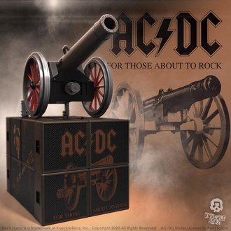 Decorațiune AC / DC - For Those About to Rock - KNUCKLEBONZ, KNUCKLEBONZ, AC-DC