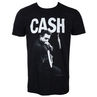 tricou stil metal bărbați Johnny Cash - STUDIO - LIVE NATION, LIVE NATION, Johnny Cash
