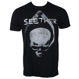 tricou stil metal bărbați Seether - SKULL - LIVE NATION, LIVE NATION, Seether