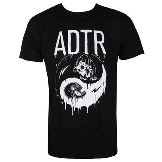 tricou stil metal bărbați A Day to remember - YIN YANG - LIVE NATION, LIVE NATION, A Day to remember
