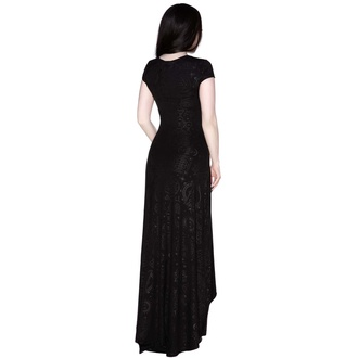 Rochie de damă KILLSTAR - Deadly Dana Maxi, KILLSTAR