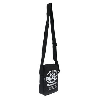 Geantă FIVE FINGER DEATH PUNCH - HEAVEN AND HELL - crossbody, NNM, Five Finger Death Punch