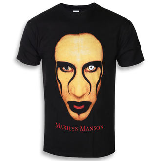 Tricou bărbătesc Marilyn Manson - Sex Is Dead - ROCK OFF, ROCK OFF, Marilyn Manson