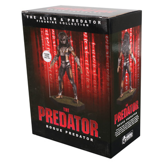 Figurină The Alien & Predator - Killer Clan Predator (AvP: Three World War), NNM, Predator