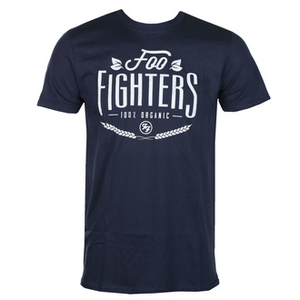 Tricou bărbătesc Foo Fighters - NAVY- ROCK OFF, ROCK OFF, Foo Fighters