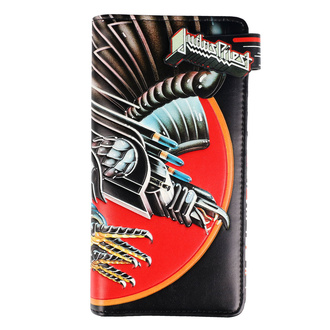 Portofel Judas Priest - Screaming for Vengeance, NNM, Judas Priest