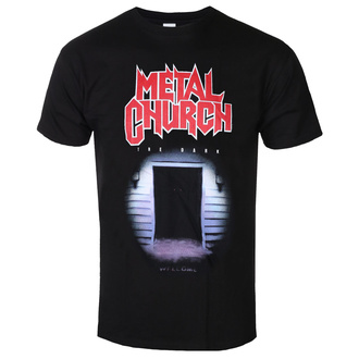 tricou stil metal bărbați Metal Church - THE DARK - PLASTIC HEAD, PLASTIC HEAD, Metal Church