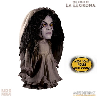 Figurină (păpuşă) The Blestem de La Llorona - Talking, NNM
