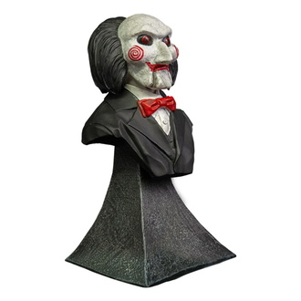Figurina (bust) Saw - Billy Puppet, NNM, Saw