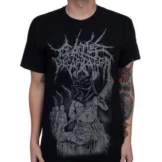 tricou stil metal bărbați Cattle Decapitation - Decapitation Of Cattle - INDIEMERCH, INDIEMERCH, Cattle Decapitation
