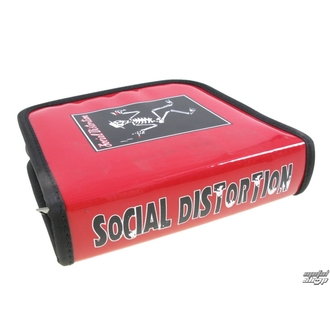 caz la CD-uri Bioworld - Social Deformare, BIOWORLD, Social Distortion