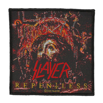 Petic SLAYER - REPENTLESS - RAZAMATAZ, RAZAMATAZ, Slayer