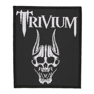 Petic TRIVIUM - SCREAMING SKULL - RAZAMATAZ, RAZAMATAZ, Trivium