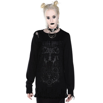 Pulover unisex KILLSTAR - Occult, KILLSTAR