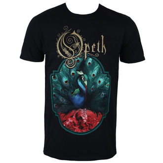 tricou stil metal bărbați Opeth - SORCERESS - PLASTIC HEAD, PLASTIC HEAD, Opeth