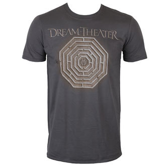 tricou stil metal bărbați Dream Theater - MAZE - PLASTIC HEAD, PLASTIC HEAD, Dream Theater
