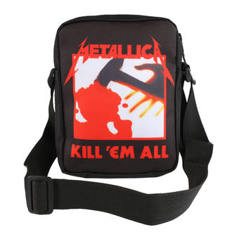 Rucsac METALLICA - Kill 'Em All - Crossbody, NNM, Metallica