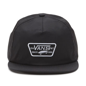 Şapcă VANS - REBEL RIDERS - Black, VANS