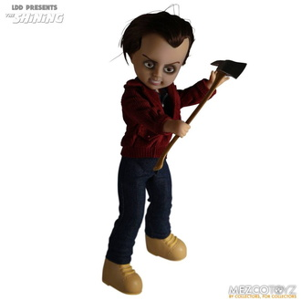 Figurină (păpușă) The Shining - Living Dead Dolls Doll - Jack Torrance, LIVING DEAD DOLLS